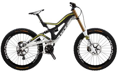 FURY WORLD CUP (CARBON) - DOWNHILL -