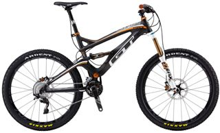 FORCE CARBON PRO - ALL MOUNTAIN -