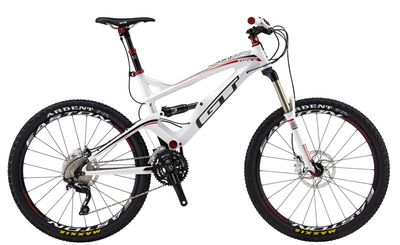 FORCE CARBON SPORT - ALL MOUNTAIN -