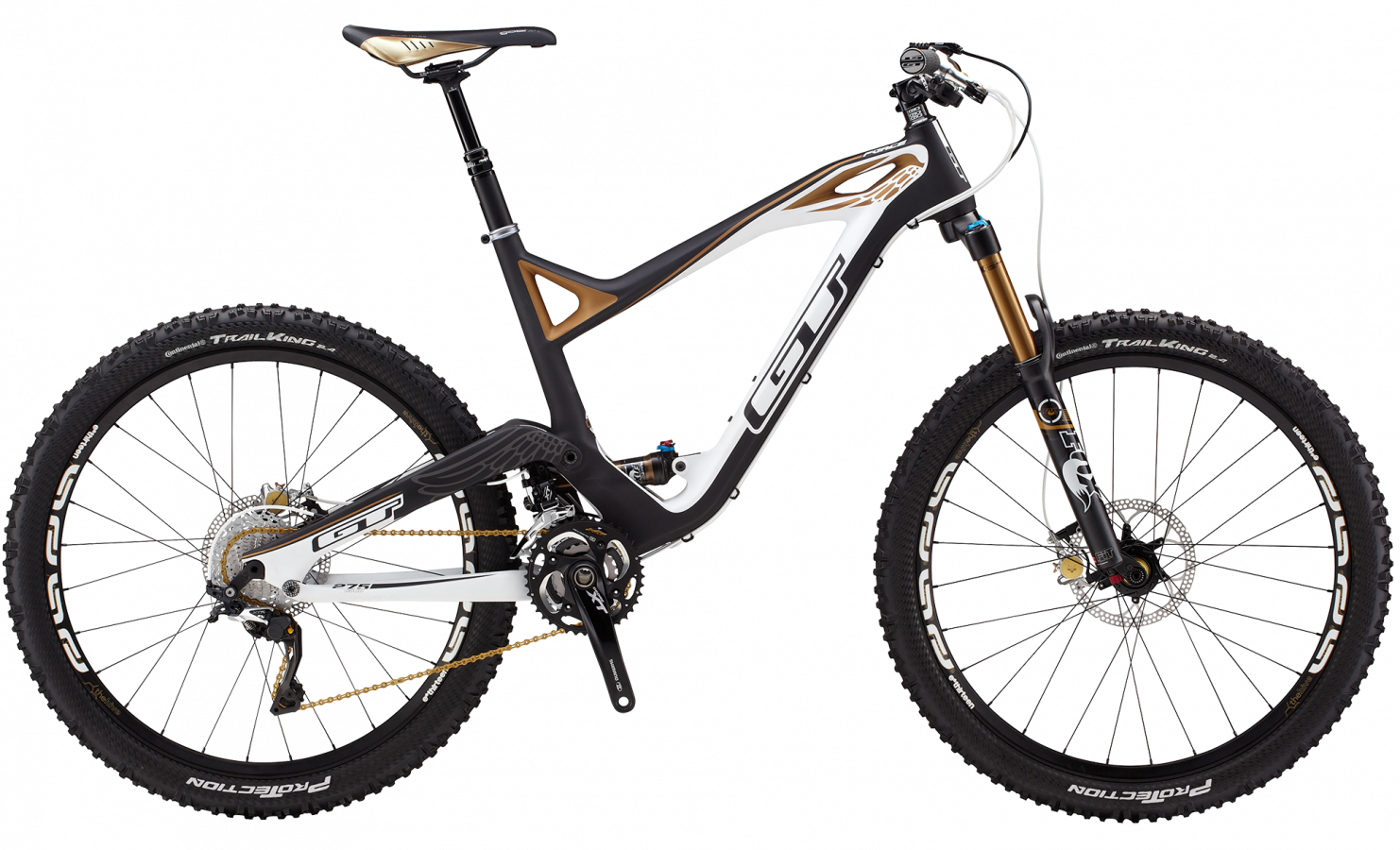Force Carbon Team -