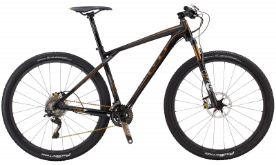 Zaskar Carbon 9R Team - XC Race - hardtail -
