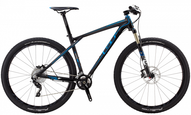 XC Race - hardtail -