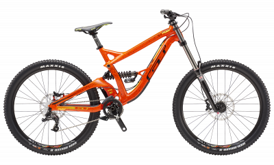 Fury Elite - Downhill -