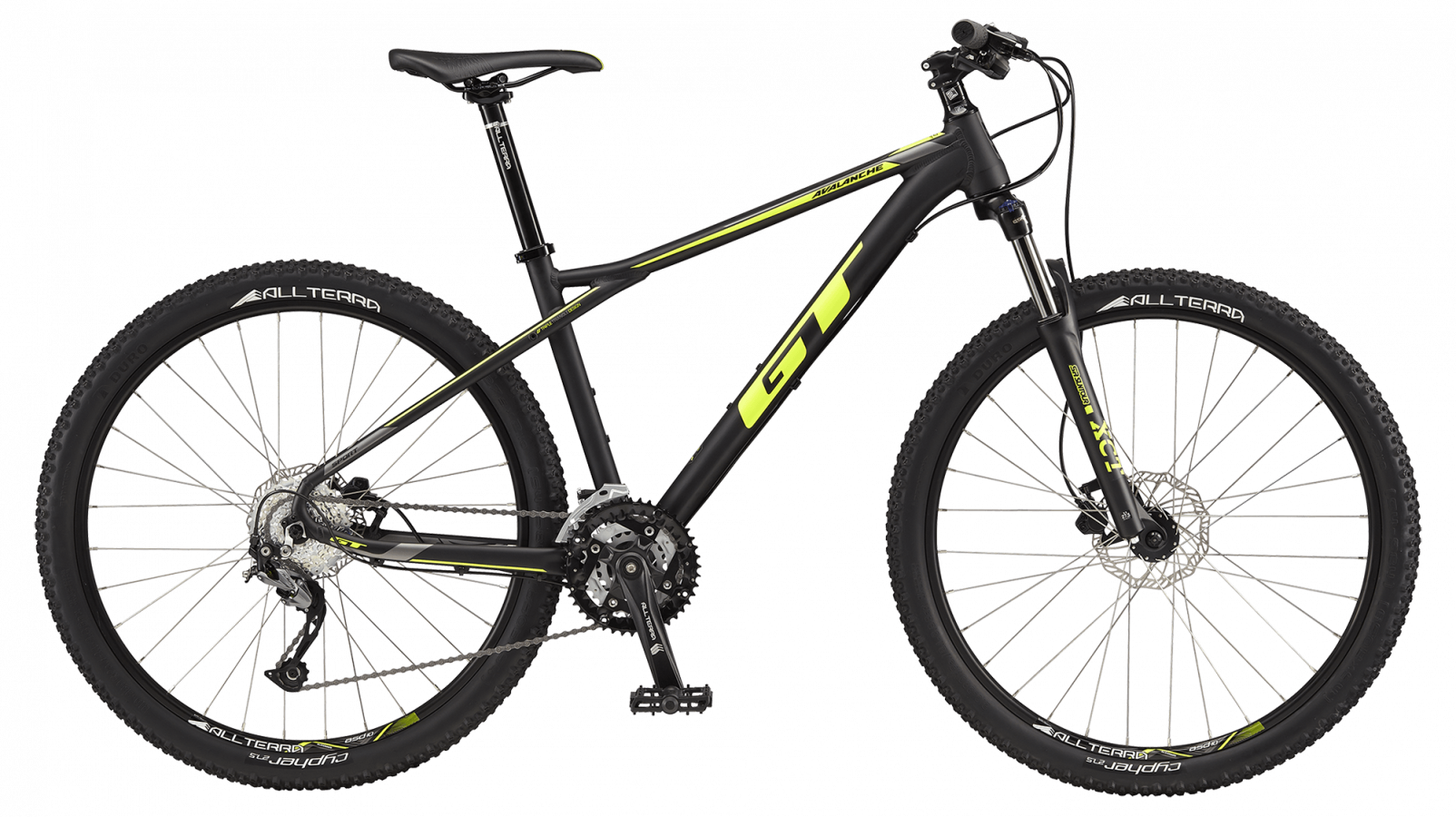 Avalanche 27.5 Sport -