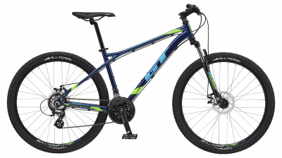 Avalanche 27.5 Elite -