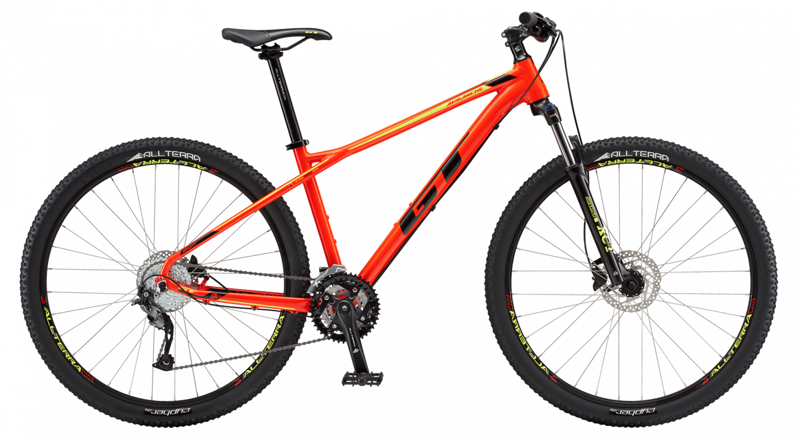 Avalanche Sport 29/27,5 -