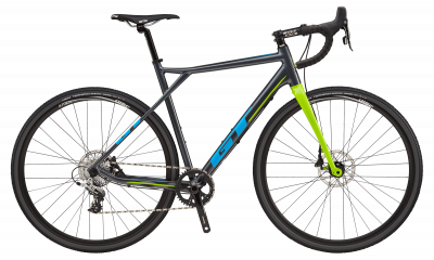 Grade Alloy Cx - Cyclocross -