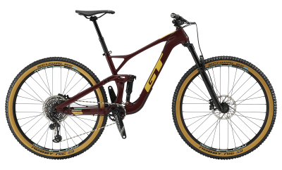 Sensor Carbon Expert - All Mountain -
