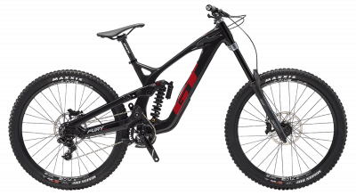 Fury Carbon Pro 27.5/29 - Downhill -