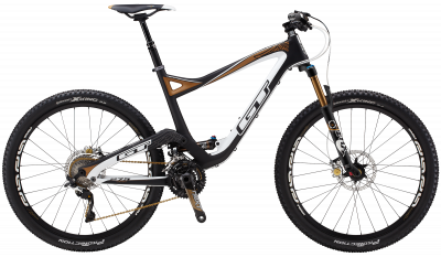 Sensor Carbon Team - TRAIL -